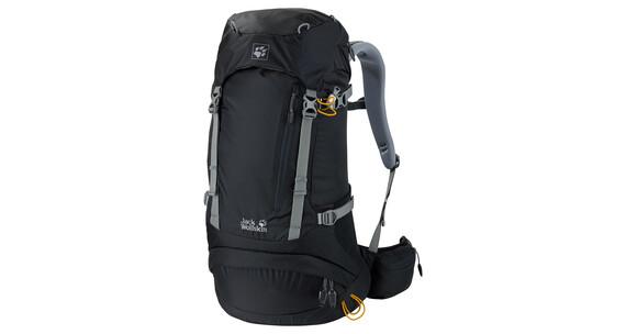 Jack Wolfskin ACS Hike 26 Hiking Pack black